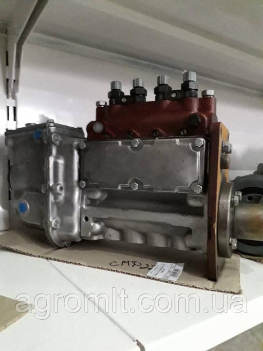 Топливный насос ТНВД СМД-18  4УТНМ-1111005-18Н  (СМД-14Н, СМД-18)