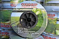 Шланг лента для капельного полива OXI (Южная Корея) 10м