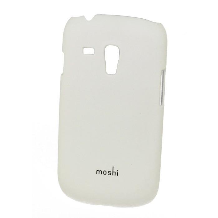 "Накладка Samsung i8190 ""Moshi"""