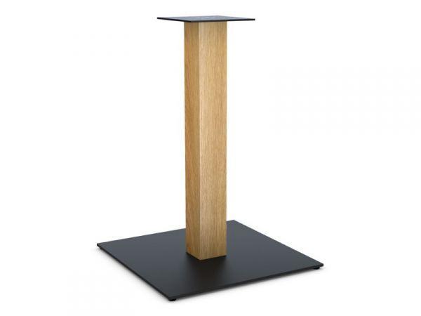 Опора для стола Одинарная Wood 40