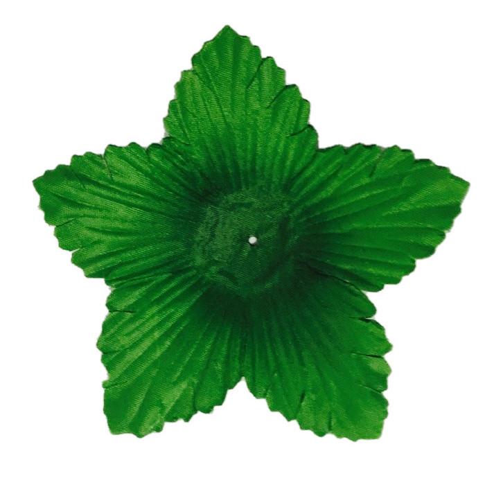 Лист звезда  подложка, 12 см
