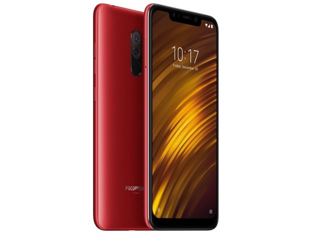 Xiaomi Pocophone F1 6/128GB Red Global