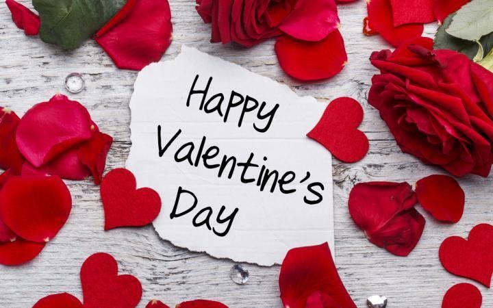 День Валентина вже близзьььькоооооо... <3
