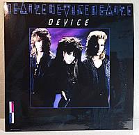 CD диск Device – 22B3
