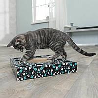Trixie TX-48007 забава - когтеточка  для кошек  и котят