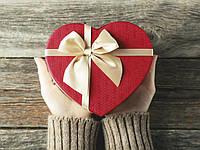 Подарок на 14 февраля любимым и родным