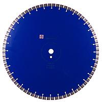 Круг алмазний відрізний DISTAR 1A1RSS/C3-W 500x3,8/2,8x25,4-11,5 Meteor H15 сегментний по бетону, фото 1