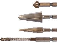 Универсальный набор сверл для шуруповерта Yato