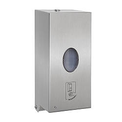 Автоматичний настінний дозатор рідкого мила або засобів для дезинфекції Sanela SLZN71E 0,85 л, нерж.сталь