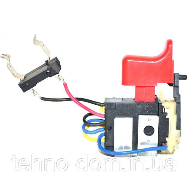 Кнопка-выключатель шуруповерта  DWT ABS-12