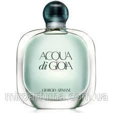 Парфюм женский Giorgio Armani Acqua di Gioia 50 ml tester