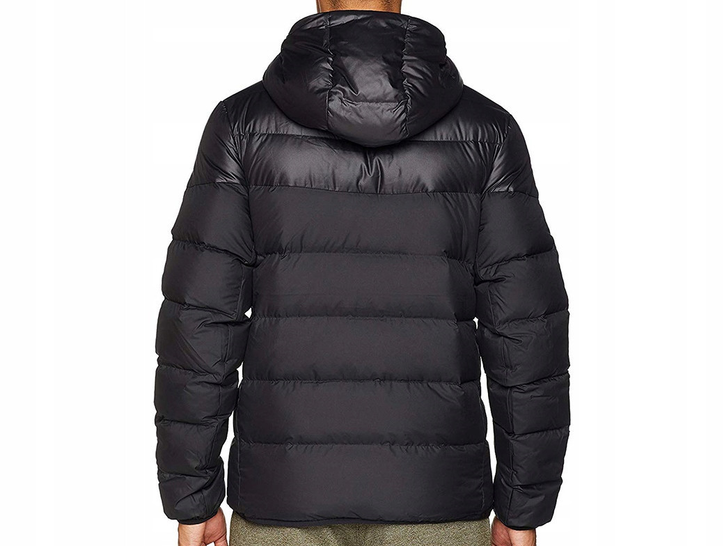 0fa4c315 Мужской пуховик Nike Down Fill Jacket 928833-010, L: продажа, цена в ...
