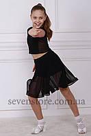 Юбка для танцев Sevenstore 2002