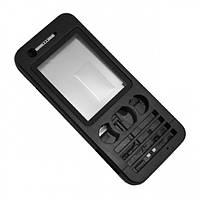 Корпус Korea H. Q. S. Ericsson W890 Black