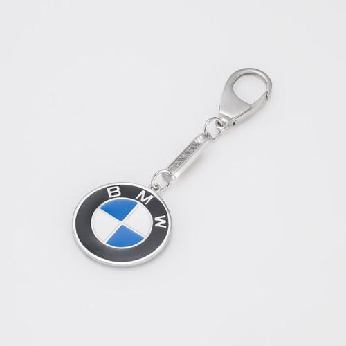 Серебряный брелок BMW (БМВ)