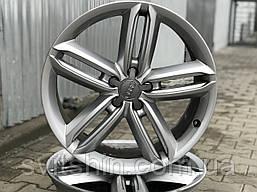 Диски бу Audi A6 Allroad C7 (A4 A8 Q5) 5/112 R20 8.5J ET43 ОРИГИНАЛ (из Германии)