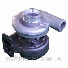 836359451 Турбокомпрессор, турбина Sisu Diesel 634 DS, Запчасти Sisu Diesel, запчасти сису