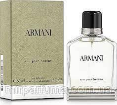 Парфюм мужской Giorgio Armani Pour Homme 50 ml , фото 2