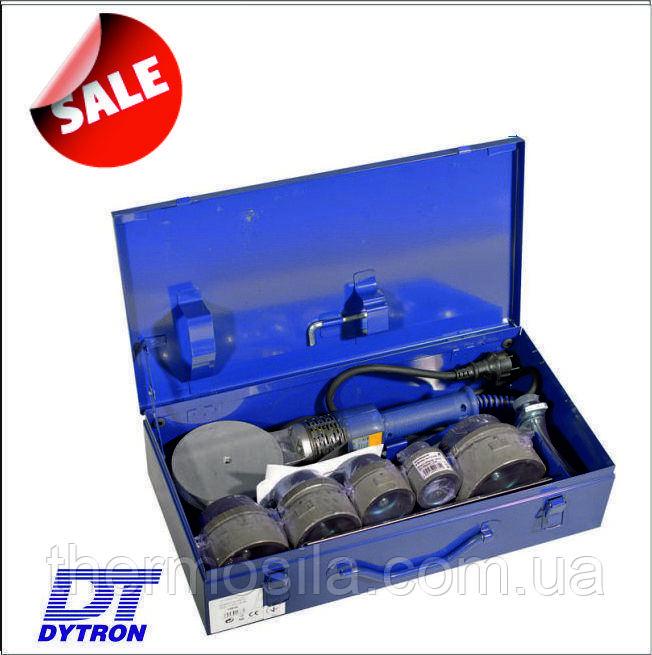 Паяльник Polys P-4a 1200W комплект(50-110) плоский, DYTRON