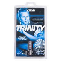 Ракетка для настольного тенниса Stiga Trinity, древесина (ST-4)