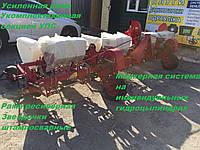 Сеялка СУ-8 СУПН-8 УПС -8 Веста -8