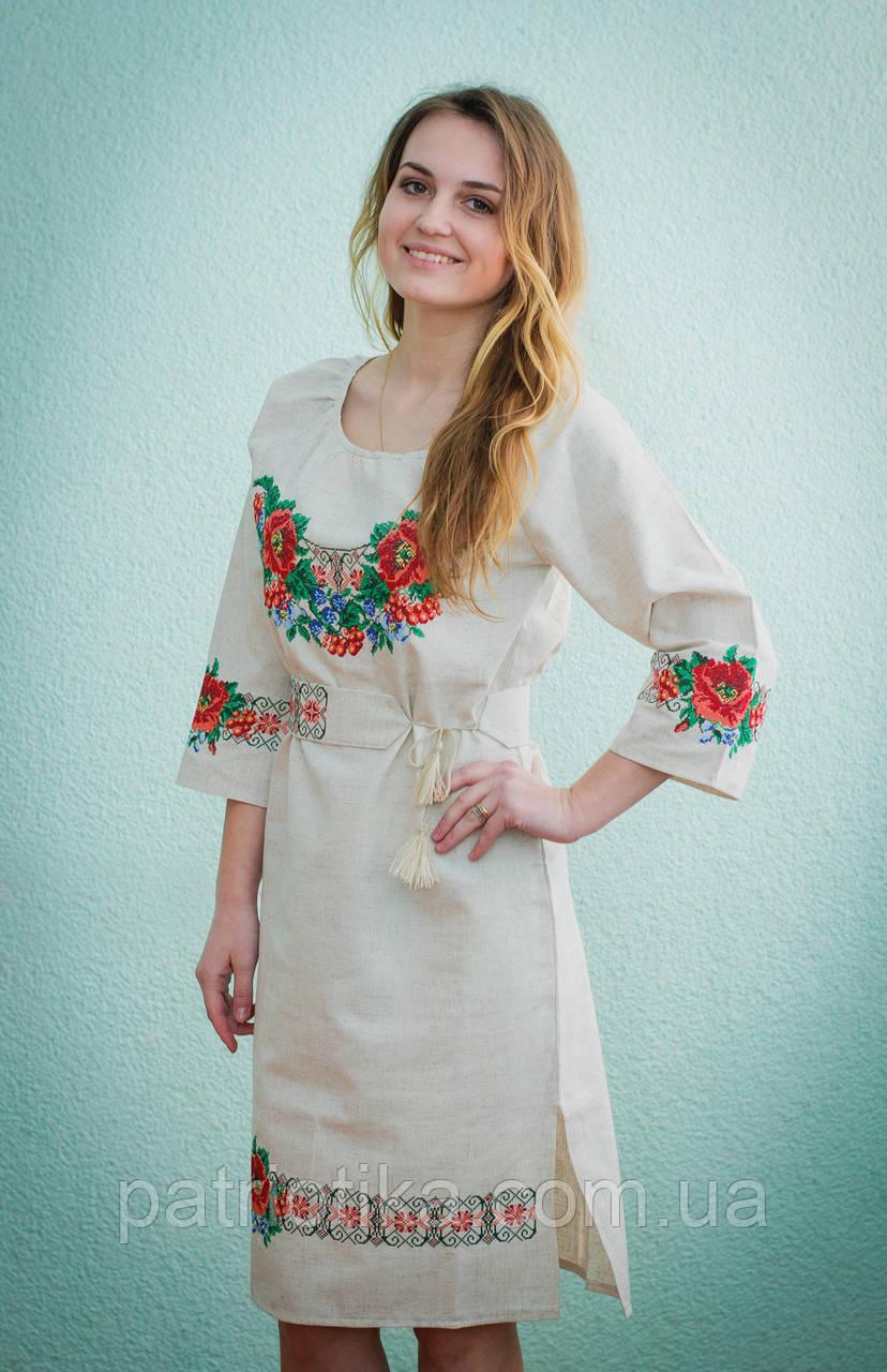 Купити плаття вишиванку | Купити плаття вишиванку