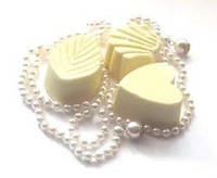 Гидрофильная плитка крем для проблемной кожи с янтарной пудрой маслом шалфея