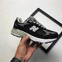 Женские кроссовки New Balance M993