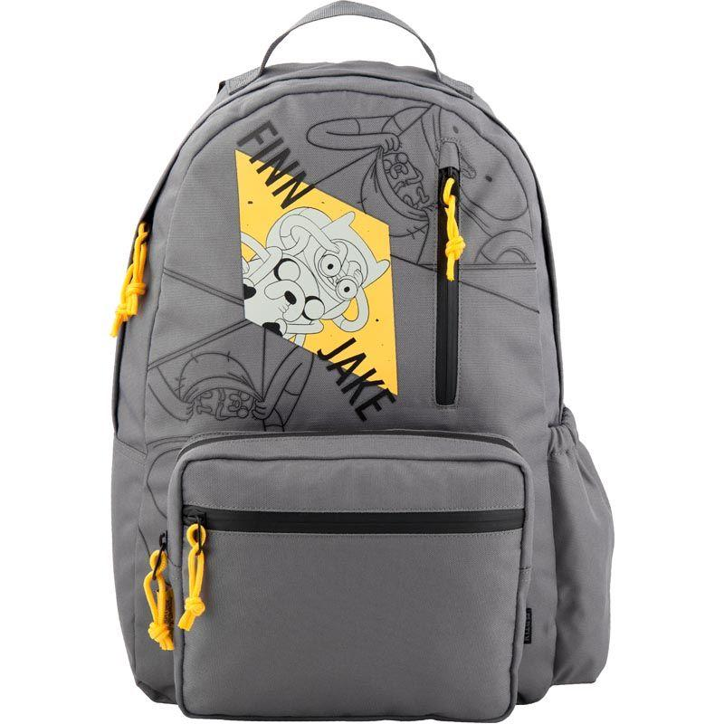 Рюкзак городской Kite Adventure Time AT19-949L