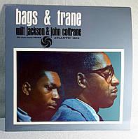CD диск Milt Jackson & John Coltrane – Bags & Trane