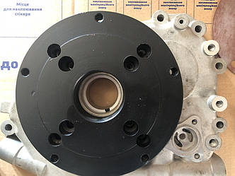 Комплект установки кит.двигателя на Мотор Сич