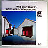 CD диск Wes Montgomery - Down Here On The Ground