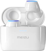 Наушники беспроводные Meizu POP True Wireless Bluetooth Sports Earphones White