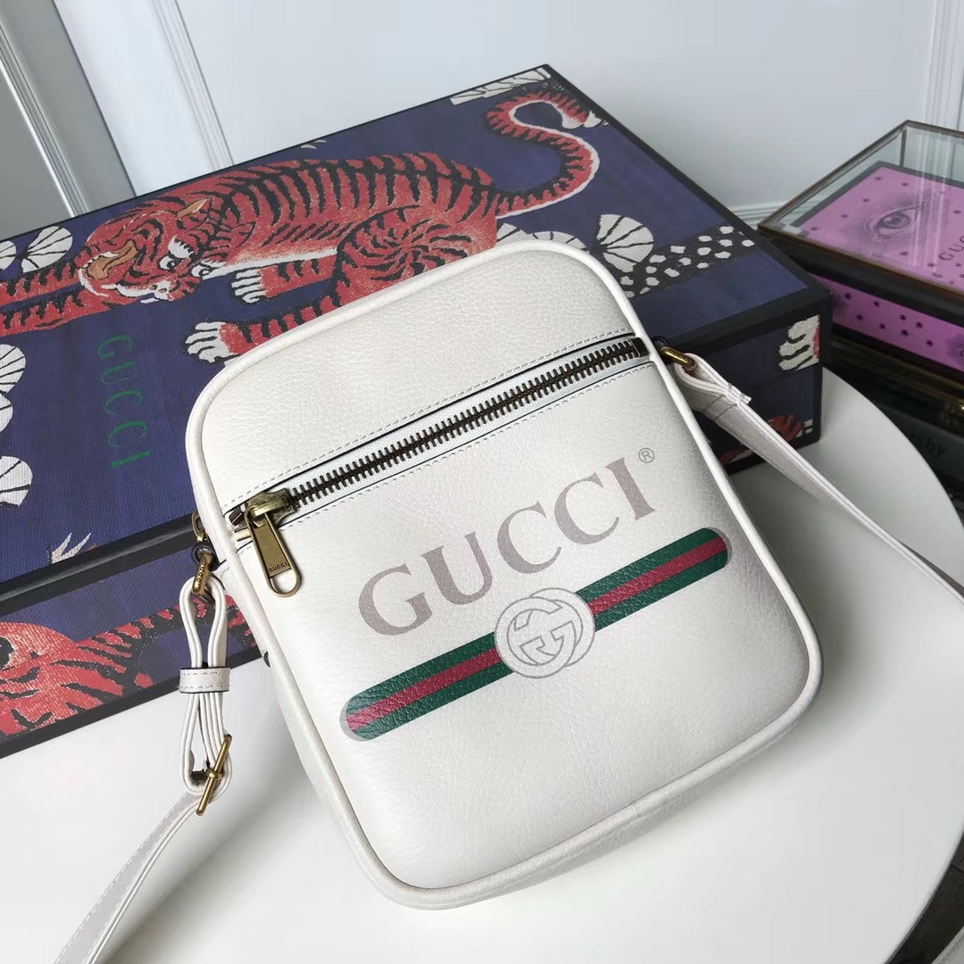 Мужская сумка Гуччи