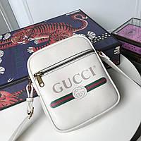 Мужская сумка Гуччи, фото 1