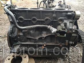 Блок двигателя Fiat Scudo Peugeot Expert Partner 1,9 D