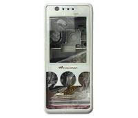 Корпус для телефона Sony Ericsson W660