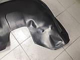"""Підкрилок  MERCEDES SPRINTER 2 / CRAFTER передній правий (2006-2013)  """"MEGA LOCKER"""", фото 6"""