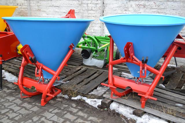 Разбрасыватель минеральных удобрений, купить Разбрасыватель минеральных удобрений в Украине