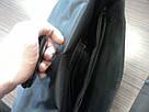 Деловой бизнес портфель с логотипом, фото 2