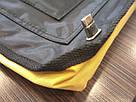 Деловой бизнес портфель с логотипом, фото 4
