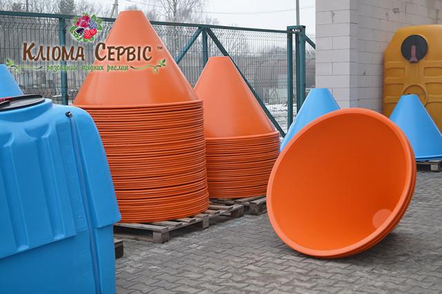 Разбрасыватель минеральных удобрений на 500 кг Польша