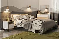 Эрика спальня наборная Світ меблів, фото 1