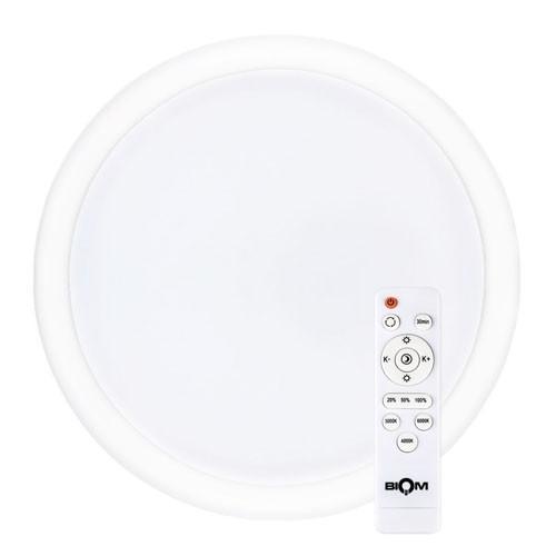 Світильник 80Вт світлодіодний SMART SML-R06-80 3000-6000K з пультом