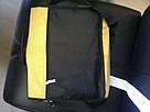 Деловой бизнес портфель с логотипом, фото 7