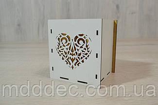 Коробка для цветов упаковка для подарков