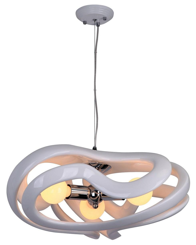 Потолочный кухонный светильник OZCAN 7890 белый дизайн