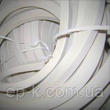 Вакуумная резина пластина, шнур, профиль, трубка (изготовление), фото 2