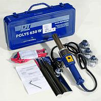 Паяльник Polys P-4a 650W комплект(20-32) стержневой, DYTRON