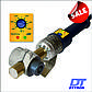 Паяльник Polys P-4a 650W комплект(20-32) стержневой, DYTRON, фото 2